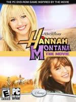 Hra pre PC Hannah Montana Movie