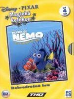 Hra pre PC Disney: Hľadá sa Nemo - Nemov podmorský svet
