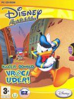 Hra pre PC Disney: K��er Donald
