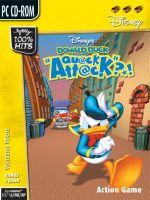 Hra pre PC Donald Duck: Quack Attack!