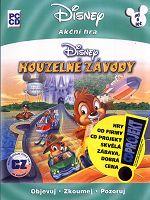 Hra pre PC Disney: Kouzelné závody