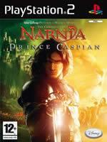 Hra pre Playstation 2 Letopisy Narnie: Princ Kaspian