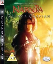 Hra pre Playstation 3 Letopisy Narnie: Princ Kaspian