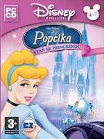 Hra pre PC Disney: Popelka