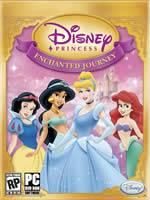 Hra pre PC Disney: Princezna - Kouzelná cesta