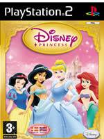 Hra pre Playstation 2 Disney: Princess - Enchanted Journey dupl