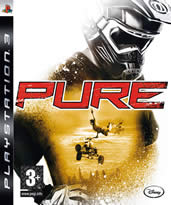 Hra pre Playstation 3 Pure