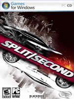 Hra pro PC Split/Second: Velocity