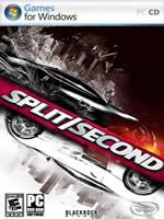 Hra pre PC Split/Second: Velocity