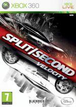 Hra pre Xbox 360 Split/Second: Velocity