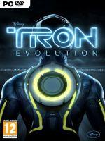 Hra pre PC Tron Evolution CZ