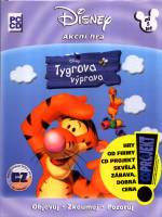 Hra pre PC Disney: Tygrova výprava