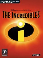 Hra pre PC The Incredibles