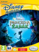 Hra pro PC Disney: Princezna a žabák
