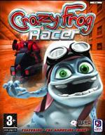 Hra pre PC Crazy Frog Racer