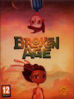 Hra pre PC Broken Age
