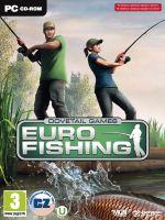 Hra pre PC Euro Fishing