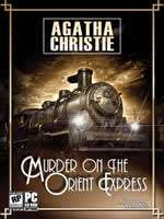 Hra pre PC Agatha Christie: Murder on the Orient Express + CZ