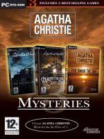 Hra pre PC Agatha Christie: Mysteries (Triple Pack) + CZ