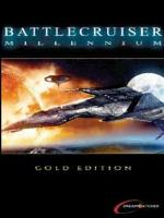 Hra pre PC Battlecruiser Millennium GOLD