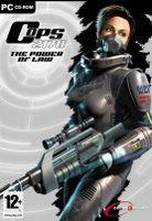 Hra pre PC COPS 2170: Power of Law