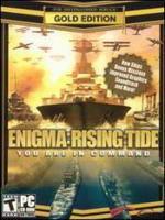 Hra pre PC Enigma: Rising Tide GOLD