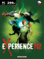 Hra pre PC Experience 112 CZ