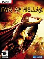 Hra pre PC Fate of Hellas