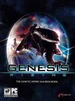 Hra pre PC Genesis Rising: The Universal Crusade