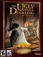 Hra pre PC Hans Christian Andersen - škaredý káčerov princ