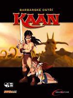 Hra pre PC Kaan : Barbarské ostrie