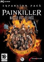 Hra pro PC Painkiller: Battle Out of Hell