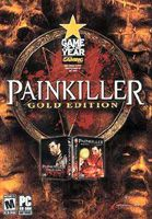 Hra pre PC Painkiller Gold Edition