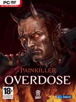Hra pre PC Painkiller: Overdose