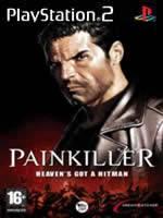 Hra pre Playstation 2 Painkiller: Hell Wars