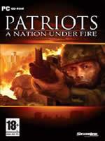 Hra pre PC Patriots: A Nation Under Fire