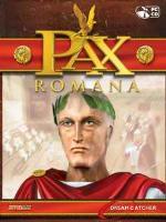 Hra pre PC Pax Romana