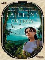 Hra pre PC Tajupln� ostrov: Return to Mysterious Island
