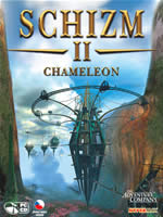 Hra pre PC Schizm 2: Chameleon (ABC)