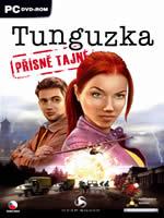 Hra pre PC Tunguzka: Prísne tajné
