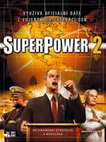 Hra pre PC SuperPower 2