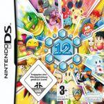 Hra pre Nintendo DS 12 games in 1 (12 hier v jednom)