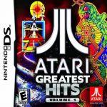 Hra pre Nintendo DS Atari Greatest Hits Volume 1