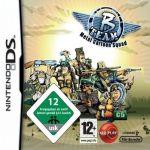 Hra pre Nintendo DS B-Team: Metal Cartoon Squad