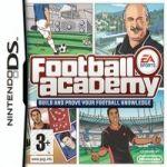 Hra pre Nintendo DS EA Sports Football Academy