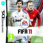 Hra pre Nintendo DS FIFA 11