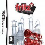 Hra pre Nintendo DS Fritz Chess
