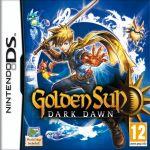 Hra pre Nintendo DS Golden Sun: Dark Dawn