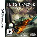 Hra pre Nintendo DS IL-2 Sturmovik: Birds of Prey
