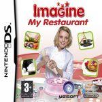 Hra pre Nintendo DS Imagine: My Restaurant
